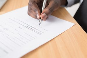 Reasons to accept the counteroffer or not