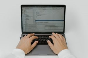 Information technology popularity