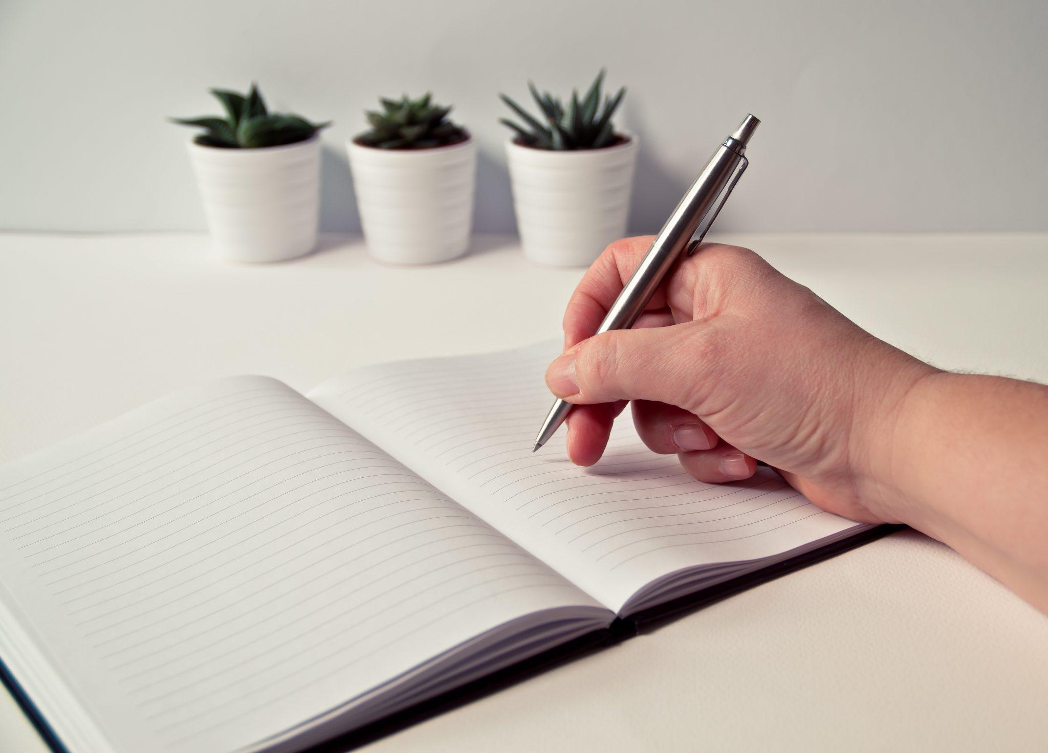 Planning an interview process
