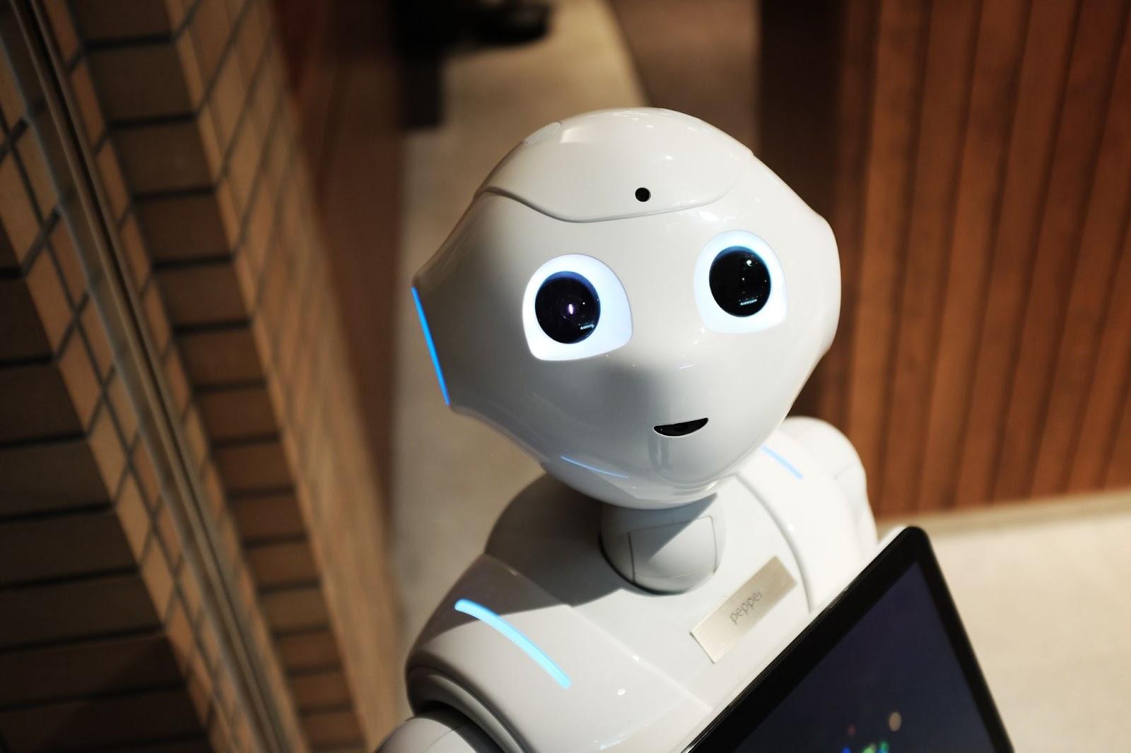 Artificial intelligence specialsit